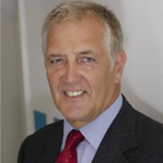 Charles Tilley OBE, Executive Chairman of The CGMA Research Foundation